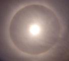 Хало около Слънцето ; comments:3