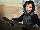 Малкият скейтър ; comments:14