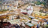 Medina of Fez / Morocco ; comments:11