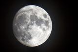 Поглед към луната от нашето село ; comments:2