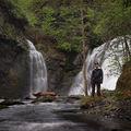 Raymondskill Falls ; Comments:6