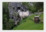 Предямски град, Постойна, Словения ; comments:80