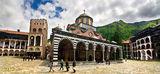 Рилски манастир ; comments:8
