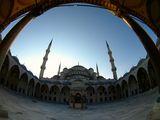 Blue Mosque ; comments:8
