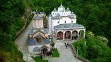 Осоговски манастир. Македония. ; Comments:2