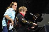 Elton John в София I ; comments:6
