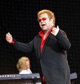 Elton John ; comments:8