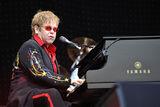 Elton John в София II ; comments:8