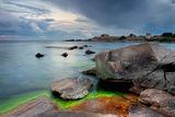 Със скалите на морския бряг ; comments:26