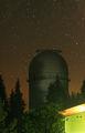 Звездна нощ над Роженската обсерватория ; comments:2