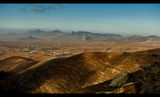 The unreal hills of Fuerte ; comments:4
