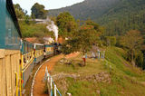 Ooty's Toytrain, Tamil Nadu, India ; comments:3