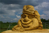 от фестивала на пясъчните фигури Бургас 2010 ; comments:26