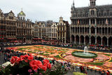 Flower Carpet Brussel 2010 ; comments:25