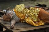 Sundar Baba, Varanasi, India ; comments:47