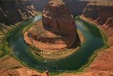 Horseshoe bend - Arizona ; comments:67