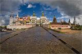Кремъл в Измайлово ; comments:18