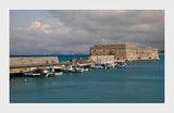 Венецианската крепост в Хераклио, Крит ; comments:61