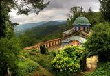църквата на Соколвския манастир ; comments:18