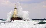 Насред морето в Ахтопол... ; comments:17