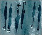 Курортисти на път към плажа от гледната точка на Джонатан Ливингстън - Чайката ; comments:36