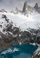Los Glaciares National Park, Argentina ; comments:20