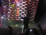 U2 360 tour Istanbul ; No comments
