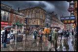 Цветове в дъждовен Лондон ; comments:33