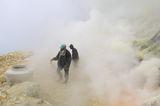 Разкази от преизподнята, кратера Иджен, източна Ява ; comments:30