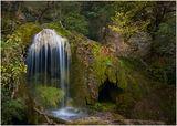 Фрагмент от Крушунския водопад ; comments:33