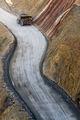Открита сребърна мина, Нова Зеландия ; comments:50