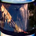 автопортрет с чисто пране и чистачка на кола ; comments:35