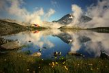 Тевно езеро ; comments:75