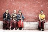 Southwest China ,Yunnan ,Ljiang ; comments:58