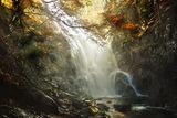 Водопадът Орфей - Каньон на водопадите - Смолян ; comments:45