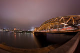 Cologne at night ; comments:25
