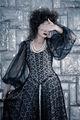 Dark Queen ; comments:10