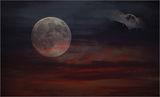 Луна , небе и още нещо .....! :) ; comments:56