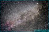 Млечният път  в Лебед ; comments:10