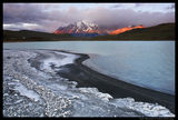 Laguna Amarga, Torres del Paine ; comments:28