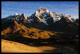 Ausangate, Cordillera Vilcanota, Peru ; comments:14