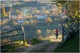В преследване на последните лъчи на есента ; Comments:24