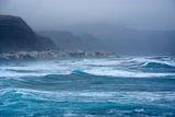 Гневният Atlantic ocean  -   Gran Canaria ; comments:13