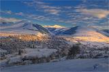 Наше село... и в зимна премяна... ; comments:38
