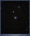 Галактиката NGC 3184 ; comments:6
