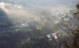 Сутрешната мъгла на Тенгер, Индонезия ; comments:19