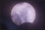 Частично слънчево затъмнение 04.01.2011 ; comments:1