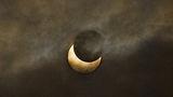 Слънчевото затъмнение видяно от София ; comments:14