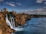 Водопадът Duden ; comments:8