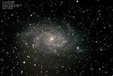 Галактиката М33 ; comments:8